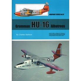 Warpaint Grumman HU16 Albatross: Warpaint #92 SC