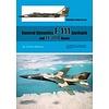General Dynamics F111 Aardvark & EF111A Raven: Warpaint #104 softcover