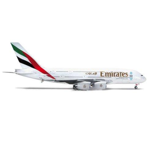 A380-800 EMIRATES A6-EEE 1:200*NSI*