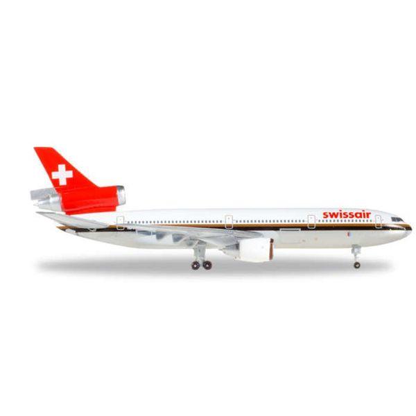 Herpa DC-10-30 Swissair 1:500+NSI+