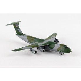 Herpa C5A GALAXY USAF 137AS NY ANG CAMO 1:500+NSI+