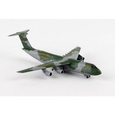 C5A GALAXY USAF 137AS NY ANG CAMO 1:500+NSI+