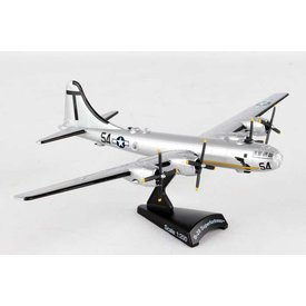 Postage Stamp Models B29 Superfortress USAAF Museum of Flight 54 1:200