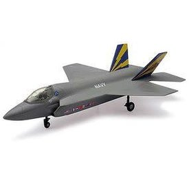 NewRay F35C Lightning II US Navy 1:44 Prepainted Model Kit