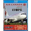 BluRay Air Canada A319 ETOPS Toronto YYZ - St. Johns YYT- London Heathrow LHR