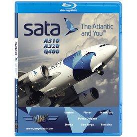 justplanes BluRay SATA A310 A320 Q400 Cockpit