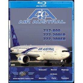 justplanes JUSTP BLU AIR AUSTRAL B737-800,B777-200LR/300ER