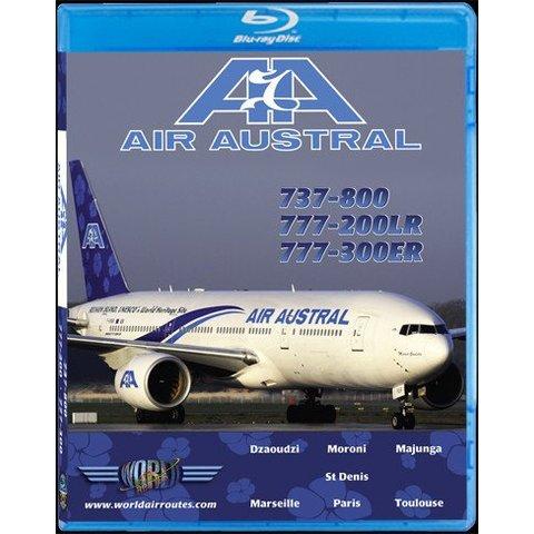 JUSTP BLU AIR AUSTRAL B737-800,B777-200LR/300ER