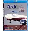 JUSTP BLU ARIK AIR B737-700/800,Q400,A340-500,
