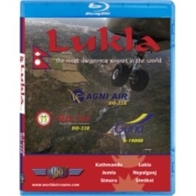 justplanes JUSTP BLU LUKLA NEPAL MOST DANGEROUS AIRPORT Agni Air Do228 Guna Airlines B1900D Sita Air Do228