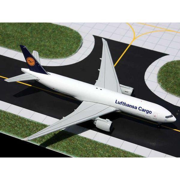 Gemini Jets B777-200LRF Lufthansa Cargo 1:400