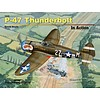 P47 Thunderbolt: In Action #208 Softcover