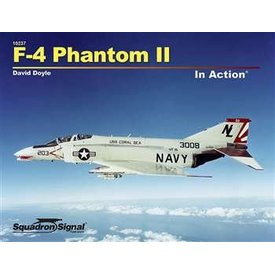 Squadron F4 Phantom Ii:In Action #237 Sc