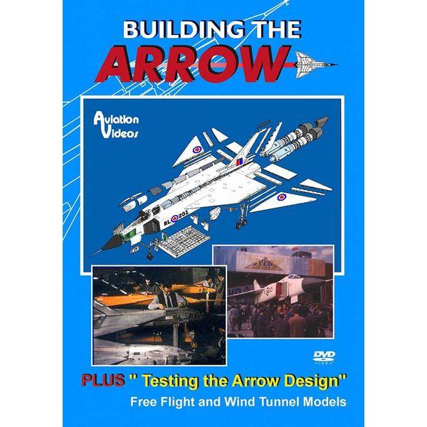 AVVID DVD Building the Arrow & Testing the Arrow Design