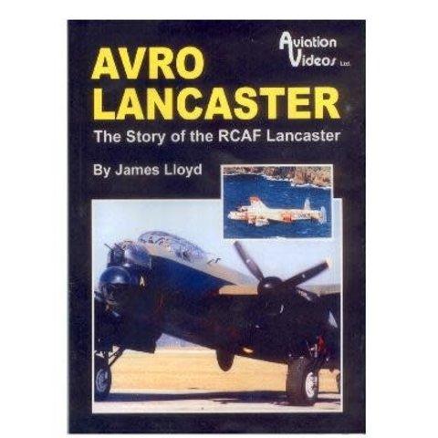AVVID DVD Avro Lancaster: Story of the RCAF Lancaster