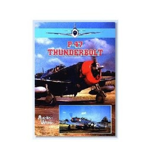 AVVID DVD P47 Thunderbolt: Documentary 1944