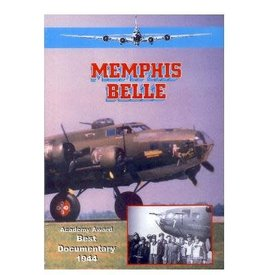 AVVID DVD Memphis Belle Documentary 1944