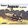 Sepecat Jaguar: In Action #197 Softcover