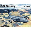 C5 Galaxy: In Action #1201 Softcover