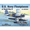 US Navy Floatplanes: In Action #203 Softcover