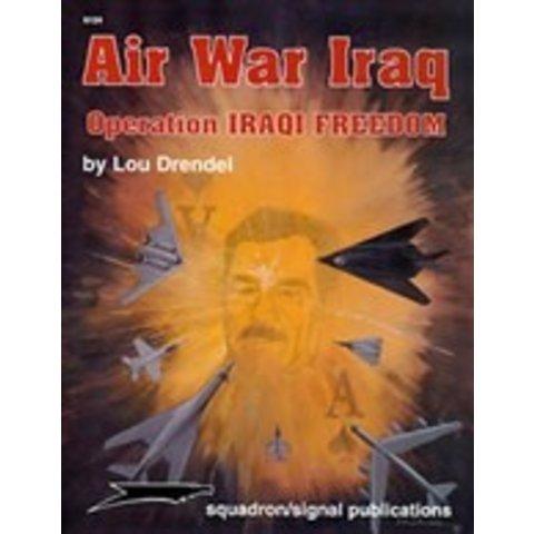 Air War Iraq:Operation Iraqi Freedom:Squadron Sc+Nsi+