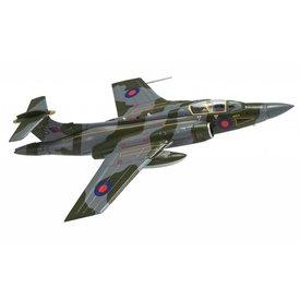 Corgi Buccaneer S2 16 Sqn. Saints RAF Gutersloh 1:72