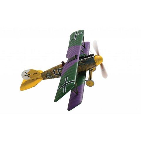 Albatros DVA Jasta 5 Seefrontstaffel 1 D.7327/17 Lt. Lothar Weiland 1:48
