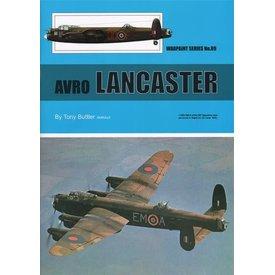 Avro Lancaster:Warpaint#89 Sc