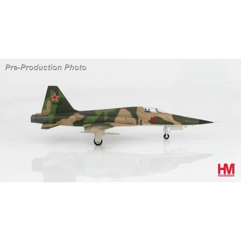 F5E TIGER II RED10 USSR 73-00867 1970 1:72 (1 OF 3)