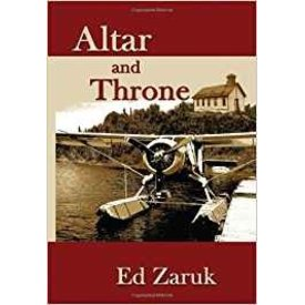 Altar & Throne:Bush Flying (Fiction) Sc