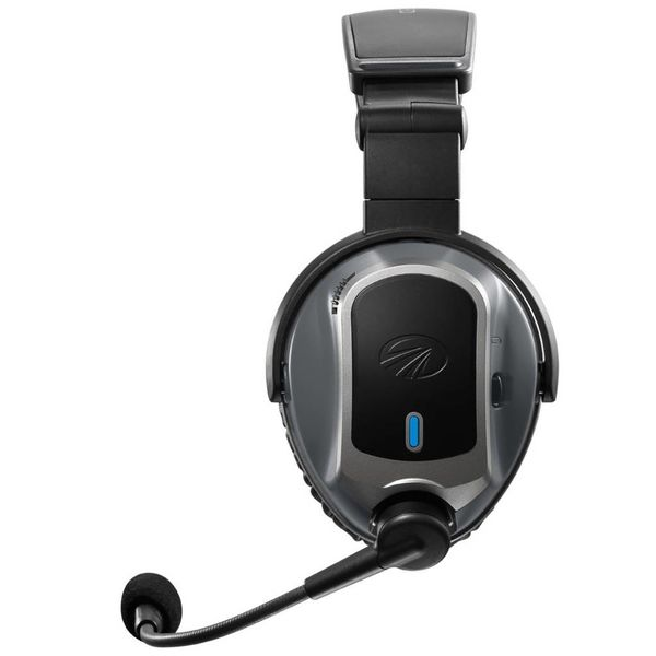 Lightspeed Tango Wireless Headset Dual GA jacks with Bluetooth