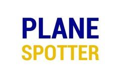 PlaneSpotter