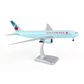 Hogan B777-200LR Air Canada 2005 c/s C-FIVK 1:200 gear