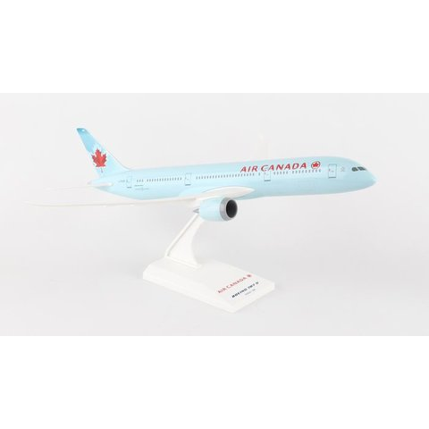 B787-9 Dreamliner Air Canada 2004 livery 1:200 with stand (no gear)