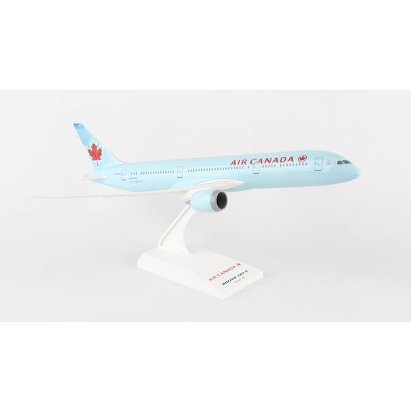 SkyMarks B787-9 Dreamliner Air Canada 2004 livery 1:200 with stand (no gear)