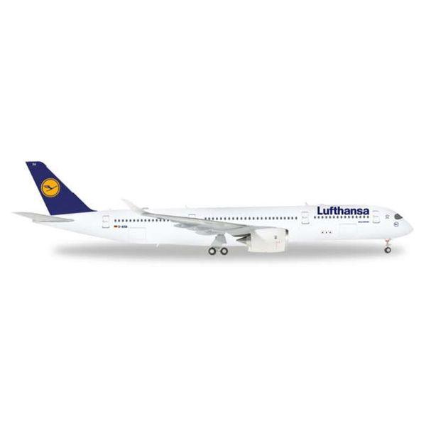 Herpa HERPA A350-900 LUFTHANSA D-AIXA 1:200+NSI+