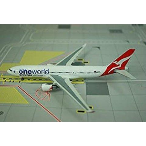 A330-200 Qantas Oneworld 1:400**O/P**