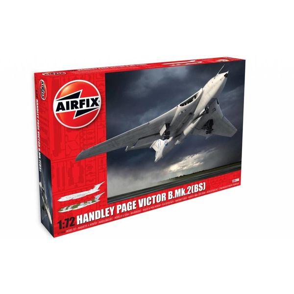 Airfix VICTOR B.MK2 (BS) HANDLEY PAGE 1:72