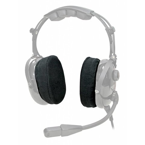 HS-1 Earseal Covers