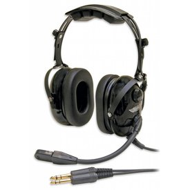 ASA - Aviation Supplies & Academics HS-1a Airclassics Headset