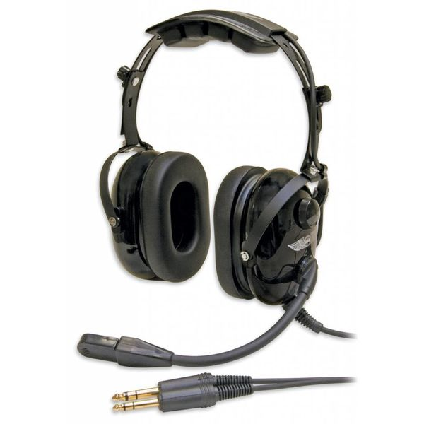 ASA - Aviation Supplies & Academics HS-1 Airclassics Headset