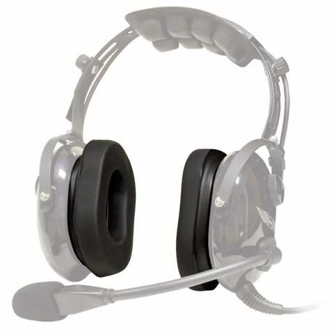 HS-1 Ear Seals Foam