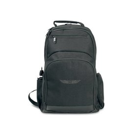 ASA - Aviation Supplies & Academics Backpack black ASA
