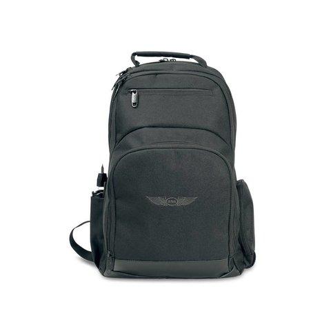 Backpack black ASA