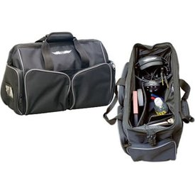 ASA - Aviation Supplies & Academics Flight Bag Cargo