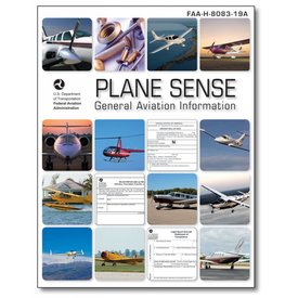 ASA - Aviation Supplies & Academics Plane Sense