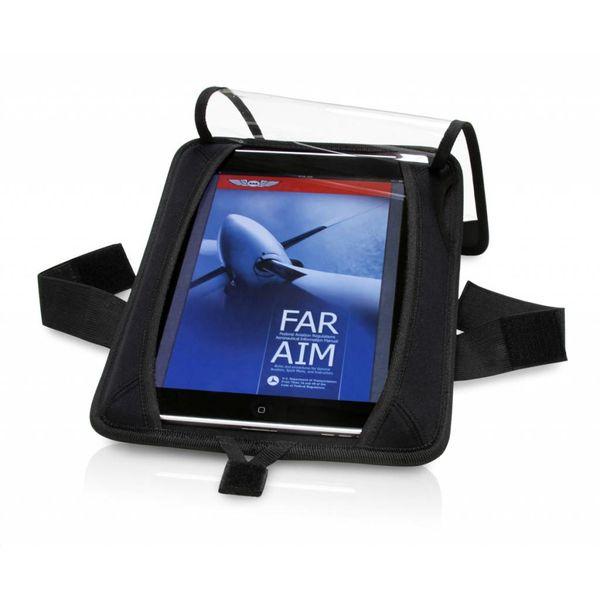 ASA - Aviation Supplies & Academics iPad Kneeboard 2 (Fits iPad, iPad 2, and iPad 3)