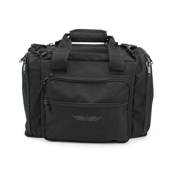 ASA - Aviation Supplies & Academics Flight Bag - Air Classics