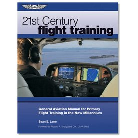 ASA - Aviation Supplies & Academics 21st Century Flight Training