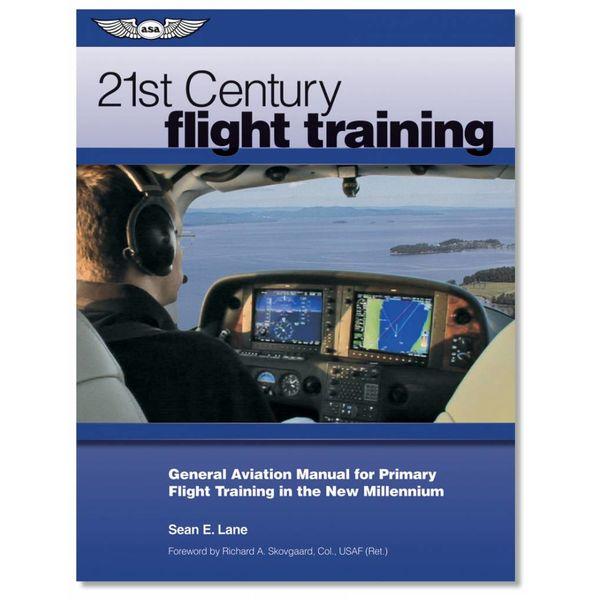 ASA - Aviation Supplies & Academics 21st Century Flight Training